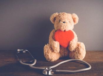 О пятилетней девочке, проживающей в Перинатальном медицинском центре