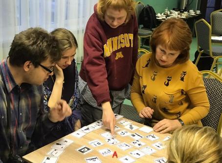 Специалисты по работе с сиротами из разных регионов приехали на стажировку в Москву