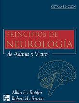 Principios de neurologia de adams y vict