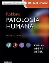 Patologia Robbins 10 ed.PNG