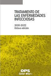 Tratamiento enfermedades infecciosas OPS