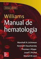 Manual Hematologia Williams 8 Ed.jpg