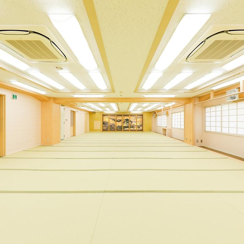1月11日<来場用>宇宙存在チャネリングイベントin新大阪コロナホテル