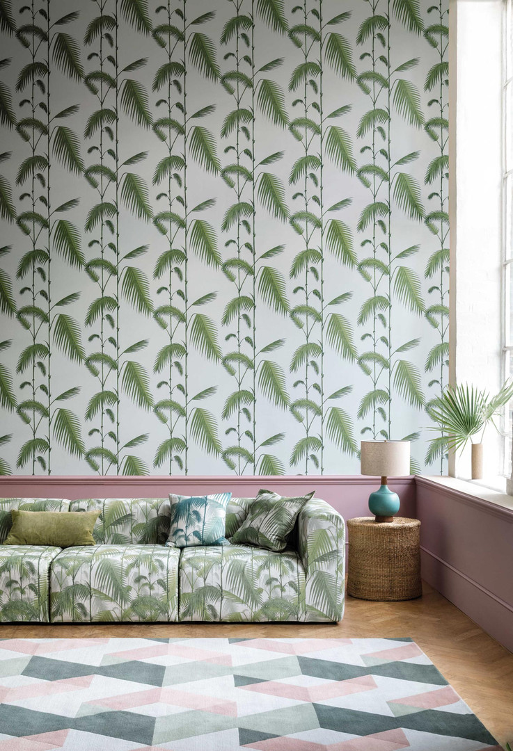 Palm Leaves  The Contemporary Collection