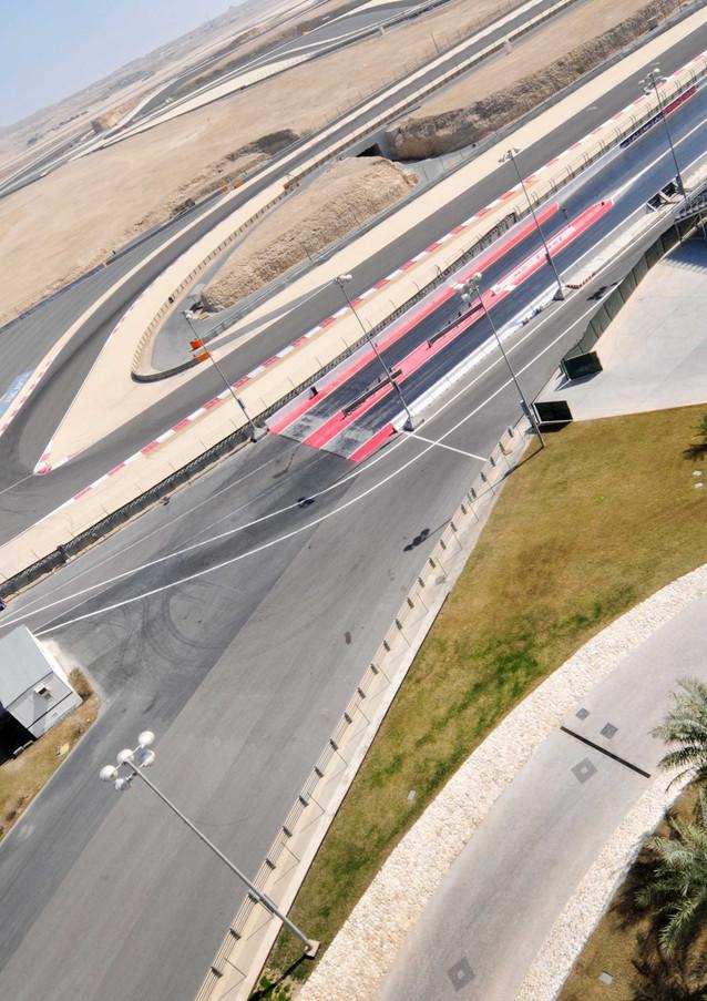 Bahrain International Circuit (BIC)