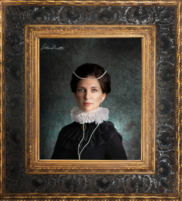 Fine Art Portraiture