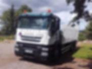 kyloloc-chauffailles-camion porteur 19t
