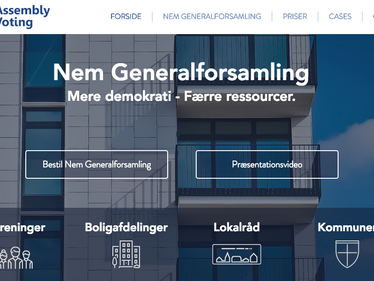 Nemgeneralforsamling.dk