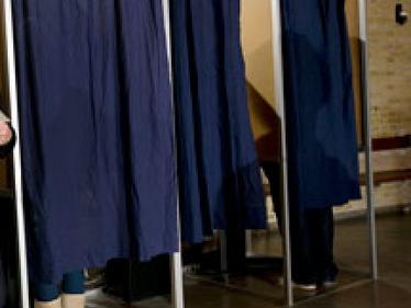 Prækvalificeret til bud på Danmarks nye nationale valgsystem