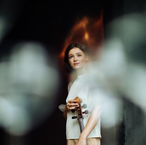 © Xenia Zasetskaya