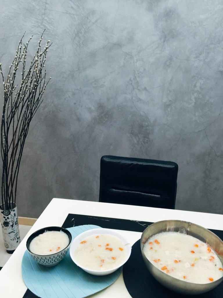 Goldilocks & The 3 Bears Porridge