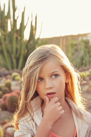 Childrensalon X Chloe