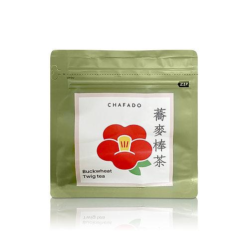 CHAFADO Buckwheat Twig Tea Tea Bag | 椿華堂 蕎麥棒茶 茶包