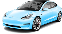 tesla complete protection