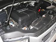 Engine Detail After