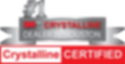 Crystalline Certified
