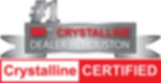 Crystalline Certified