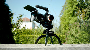 Ma (nouvelle) 2ème caméra