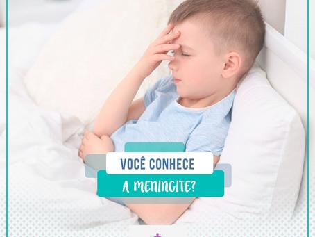 Você conhece a meningite?