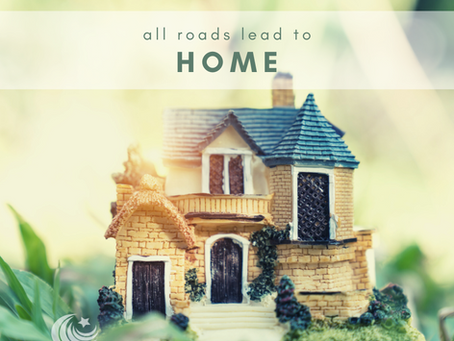Where do you find 'home'?