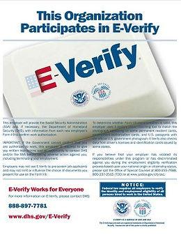 New cassel retirement center participates in e-verify