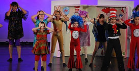 musical theater program kent