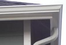 seamless gutter installation contractors hazelton