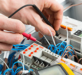 professional home electrical wiring work baltimore