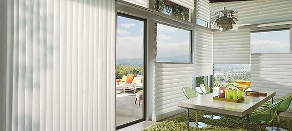 horizontal blinds installations near roanoke va