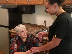 assisted living Omaha