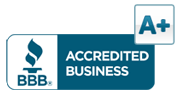 BBB accredited roofers hazelton pa