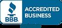 Better Business  Bureau® Rated A+