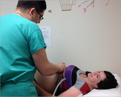 Dr. Shamma prenatal care doctor