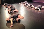 dance group classes