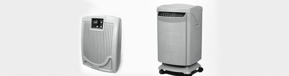 Large Air Purifier