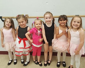youth tap dance classes