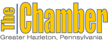 The Chamber of Greater Hazelton PA