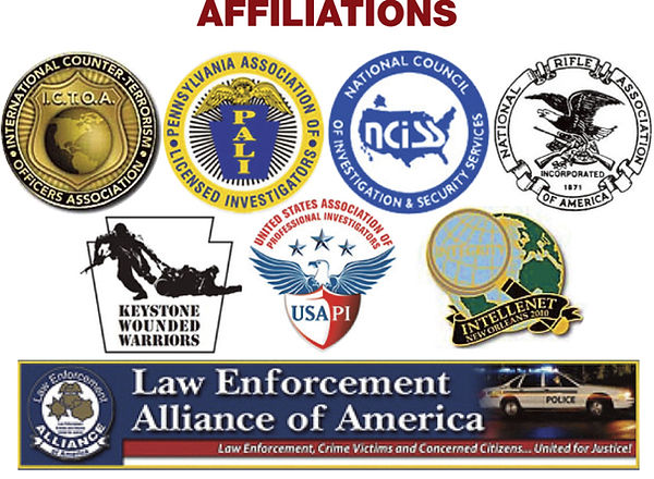 KRE Security affiliations