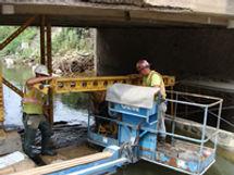 excavating contractor williamsport pa
