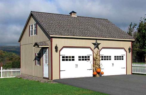 best storage shed companies near harrisburg pa