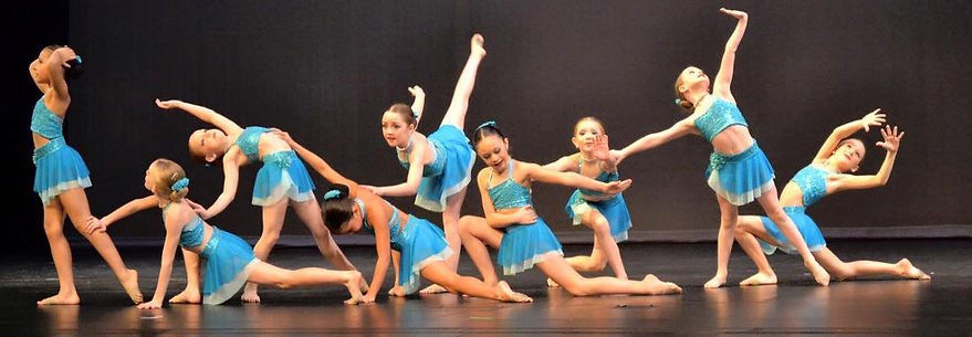 dance classes in kent wa
