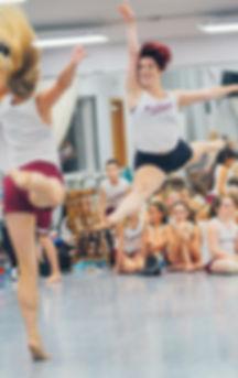 dance studio classes in kent wa