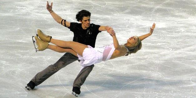 figure skates for women
