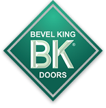 Bevel King Doors