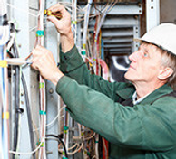 quality electrical home rewiring