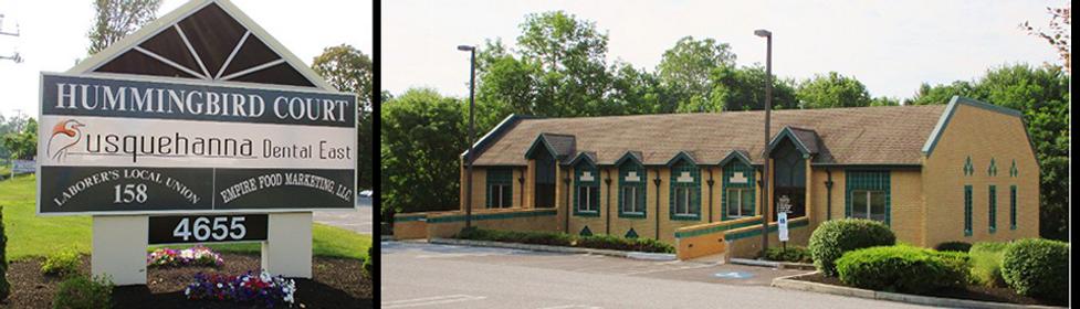 harrisburg dental office