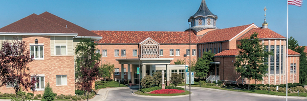 New Cassel Retirement Center in Omaha, NE