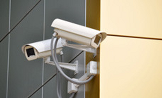 customized security camera