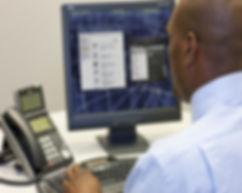telecommunication solution provider
