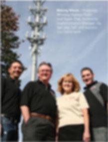 business wireless solutions - lenexa, ks